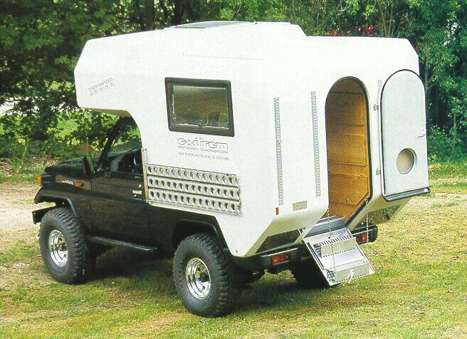 foro4x4 toyota 39 s camper furgos y camper. Black Bedroom Furniture Sets. Home Design Ideas