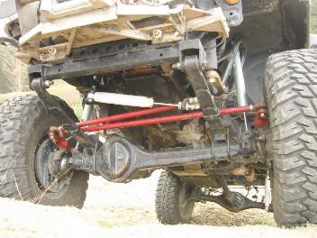 Toyota Lafayette La >> Solid Axle Swap (SAS) On An '89 Toyota Truck - YotaTech Forums
